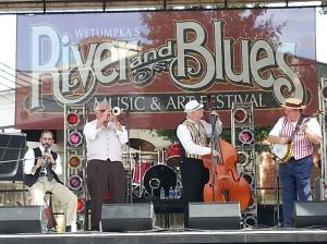 Sweet Licks Dixieland Band